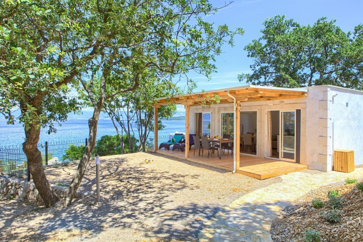 FIRST MINUTE OFFER- RESERVE YOUR VACATION IN MOBILE HOMES OR BUNGALOWS AND SAVE UP TO 20%!