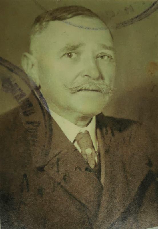 Dr. Antun Milohnić