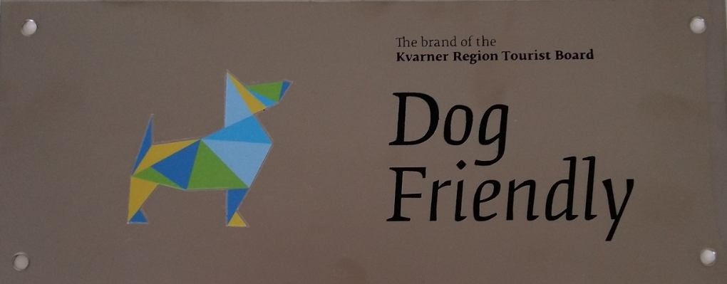 KVARNER Food & Dog Friendly