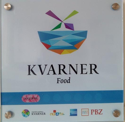 KVARNER Food & Dog Friendly