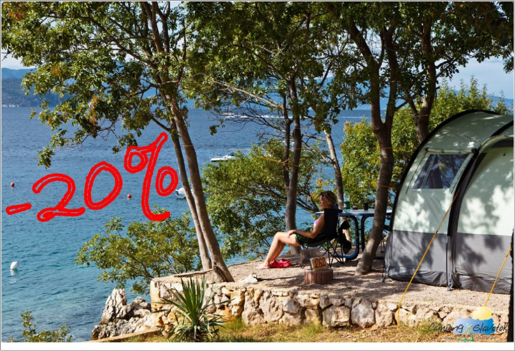 Special offer for Labour day! -20%
